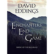 Enchanters' End Game (The Belgariad Book 5) (English Edition)