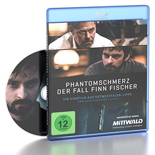 Phantomschmerz - Der Fall Finn Fischer (Ein Kinofilm aus Ostwestfalen-Lippe)