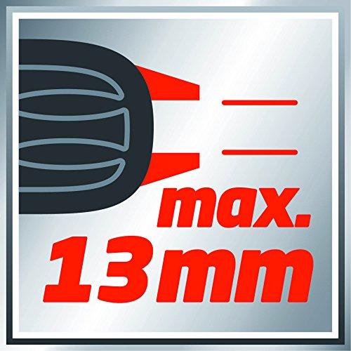 Einhell Schlagbohrmaschine TC-ID 650 E im Test: Fakten und Erfahrungen - 7