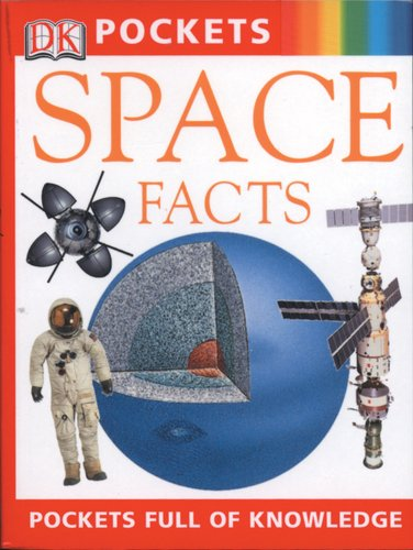 Pocket Guides: Space Facts