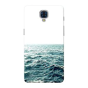 Mobile Back Cover For One Plus Three/ One Plus 3 / Oneplus 3 (Printed Designer Case)