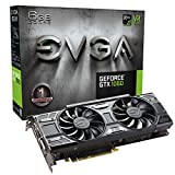 EVGA GeForce GTX 1060 GAMING ACX 3.0 GeForce GTX 1060 6GB GDDR5 graphics card - graphics cards (NVIDIA, GeForce GTX 1060, 7680 x 4320 pixels, 1506 MHz, 1708 MHz, 6 GB)