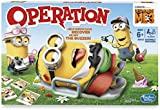 Hasbro Gaming Despicable Me 3 Edition Operation Game
