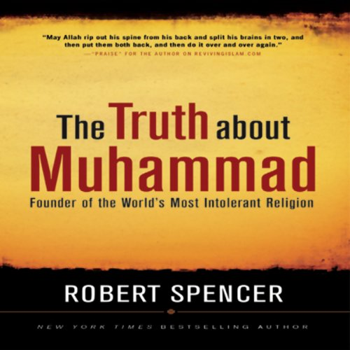 The Truth About Muhammad  Audiolibri