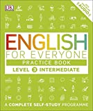 English for Everyone Practice Book - Level 3 Intermediate