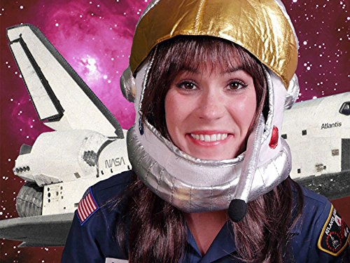 America's First Woman in Space (Chat Sex Video)