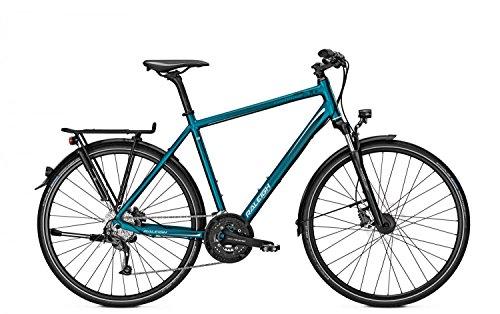 Raleigh Rushhour 3.0 Disc 27-Gang Alivio Trekking Bike 2016