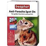 Beaphar Anti-Parasite Spot-On for Golden Hamsters and Gerbils