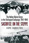 Sacrifice on the Steppe - The Italian...