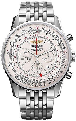 Breitling Navitimer GMT ab044121/G783–443A