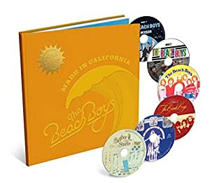 Made in California (Limited Edition inkl. 6 CDs)