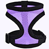 Coribe Lovely Soft Mesh Dog Puppy Vest Harness Pet Supplies New