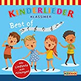 Kinderlieder Klassiker - Best of