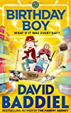 Birthday Boy (Hardcover)