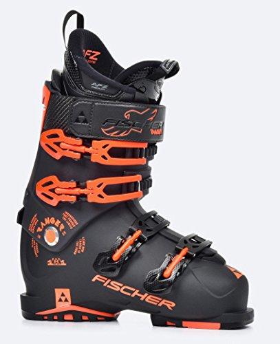 """Fischer Herren Skischuhe """"Ranger 11 Vacuum CF"""" schwarz (200) 29,5"""
