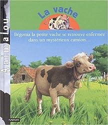 La vache (Animalou)