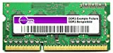 1GB Samsung DDR3 Notebook RAM PC3-8500S 1066MHz CL7 1Rx8 SODIMM