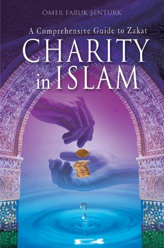 Meilleur téléchargement d'ebook Charity In Islam B004N84NYE PDF RTF