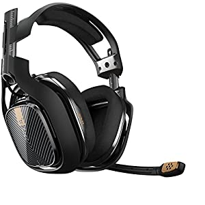 Astro Gaming A40 TR Gaming-Headset für Laptop