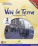 Best sconosciuto Libro per Ragazzi - Vivi la terraLIM. Per la Scuola media. Con Review