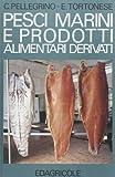 Pesci marini e prodotti alimentari derivati usato  Spedito ovunque in Italia