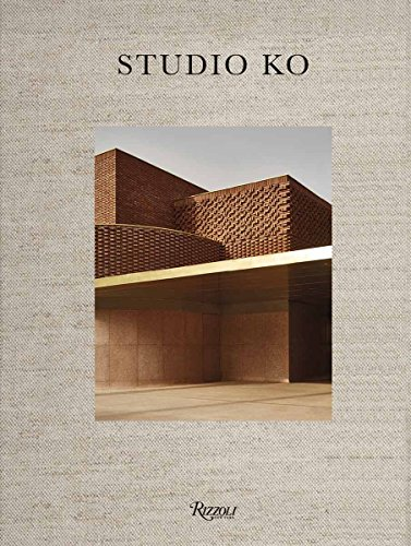 Studio KO : Karl Fournier, Olivier Marty, Architectes