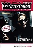 Jerry Cotton: Folge 3202: Die Besucherin