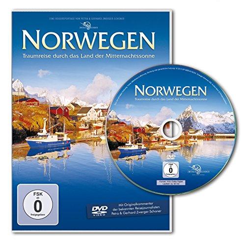 Norwegen - Traumreise durch das Land der Mitternachtssonne