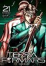 Terra Formars, tome 21 par Sasuga