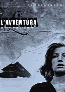 L'Avventura - Criterion Collection [Import USA Zone 1]