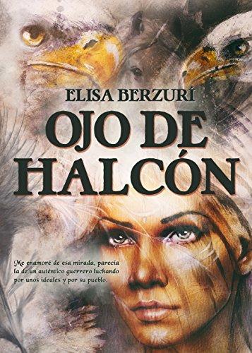 OJO DE HALCÓN par Elisa Berzurí