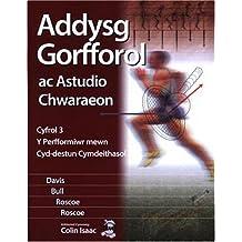 Addysg Gorfforol ac Astudio Chwaraeon: Cyfrol 3 - Perfformiwr Mewn Cyd-Destun Cymdeithasol, Y