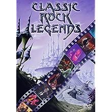 Coverbild: Classic Rock Legends