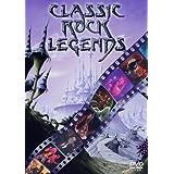 Various Artists - Classic Rock Legends Sampler