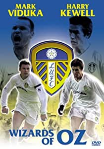 Leeds United: Wizards Of Oz [DVD]