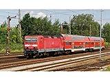 Piko 51706 E-Lok BR 143 DB VI, Schienenfahrzeug