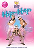 Tinkerbell Dance Studio - Learn Hip-Hop Step-By-Step [+ CD]
