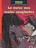Image de Canardo, tome 12 : La Nurse aux mains sanglantes