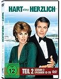 Hart aber herzlich - Season 2, Vol.2 [2 DVDs]
