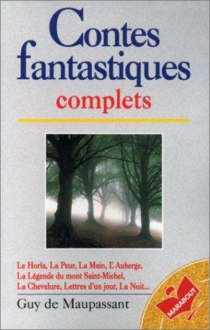 """<a href=""""/node/6699"""">Contes fantastiques complets</a>"""