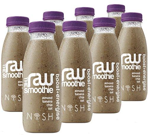nosh-detox-the-raw-smoothie-8-x-250ml-boost-energise-banana-date-almond-chia-oat-sugar-free-freshly-