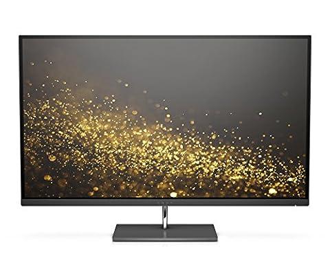 HP ENVY 27s Ecran PC 4K Ultra HD 27