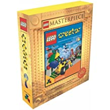 Lego Masterpiece Creator