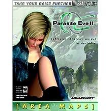 Parasite Eve 2 Osg (D6) (Bradygames Strategy Guides)