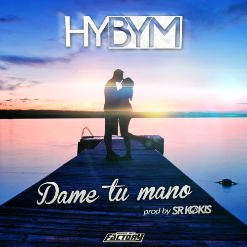 Dame Tu Casita Songs Download Website: Dame Tu Mano Von Hybym & Sr Kokis Bei Amazon Music