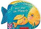 Mein Wackelschwänzchen-Buch: Wer lebt im Meer?