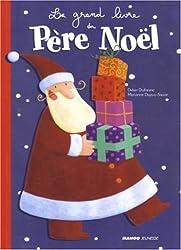 Le grand livre du Père Noël