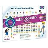 Les incollables - Mes posters du primaire - CP...