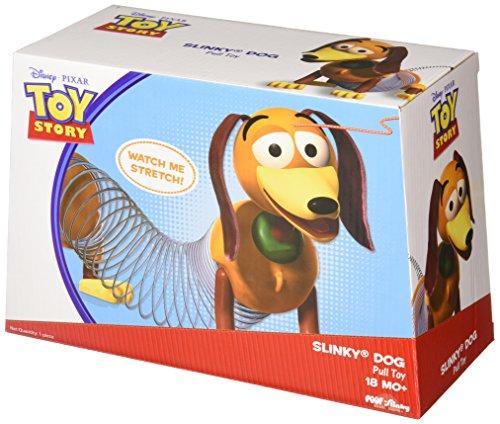 Toy Story Slinky perro
