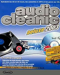 Audio Cleanic Deluxe 2003